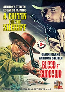 Coffin for the Sheriff/Blood at Sundown