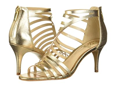 Vince Camuto Petronia (Gold Leaf) Women