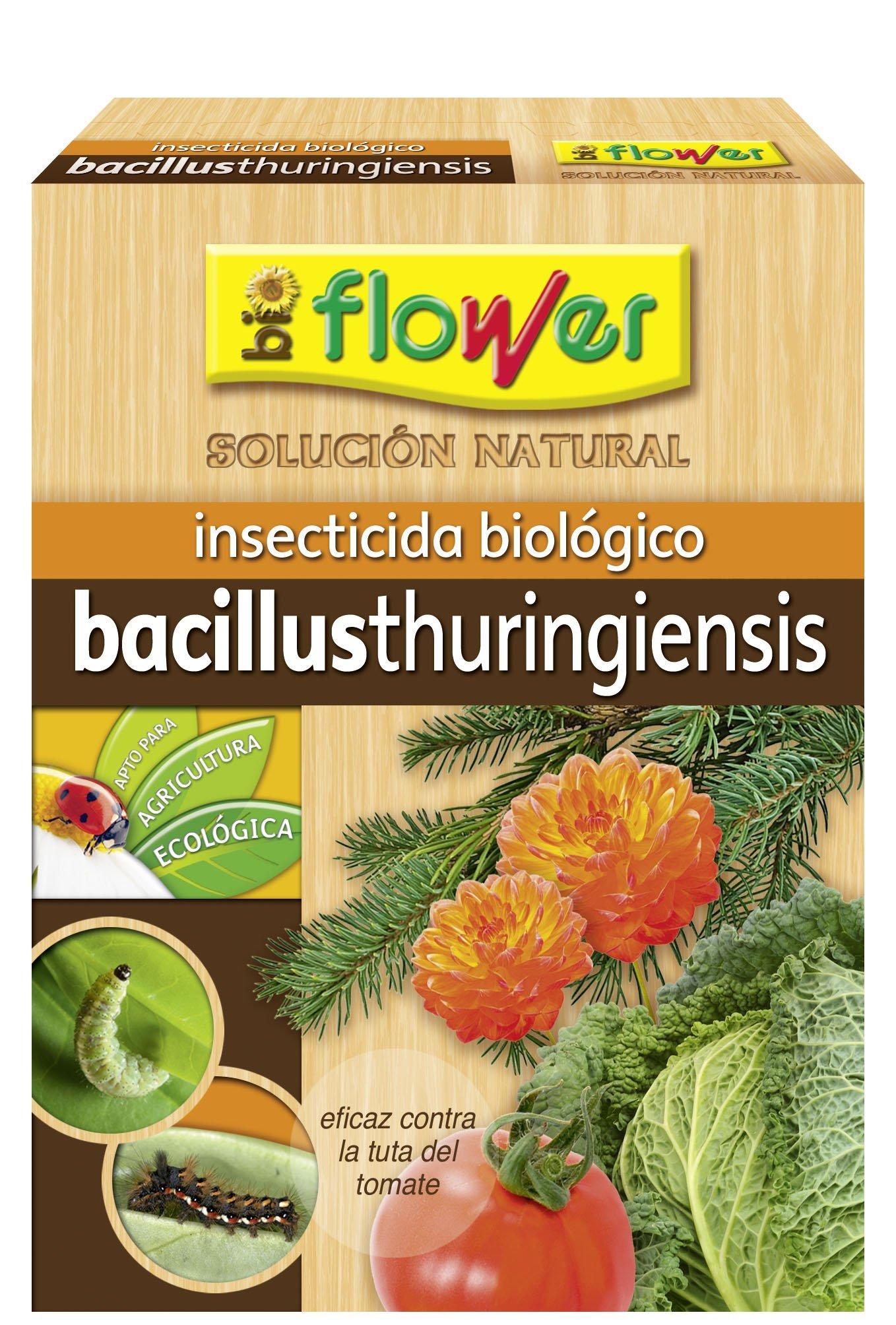 Insecticida Plantas Jardin Huerto Bio Prevencion control de plagas ...