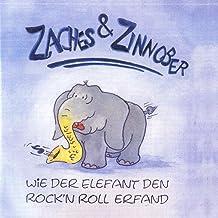 Wie der Elefant Den Rock'n Roll erfand