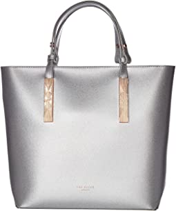 Ted Baker - Core Leather Large Tote