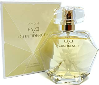 AVON Eve Confidence Eau de Parfum Natural Spray 50ml - 1.7oz