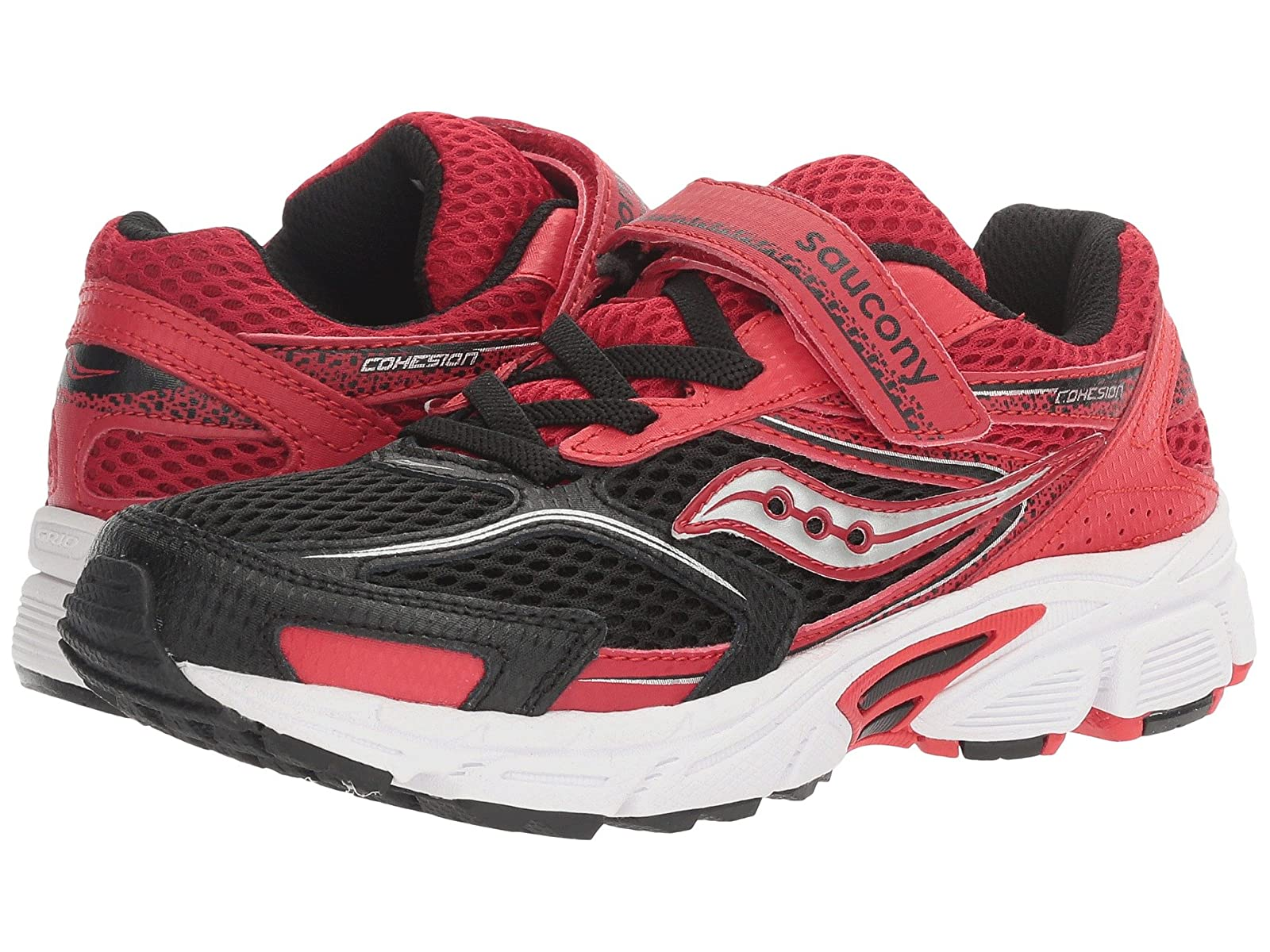 Saucony Kids Cohesion 9 A/C (Little Kid)Cheap and distinctive eye-catching shoes