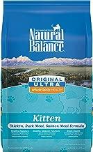 Best natural balance kitten food Reviews