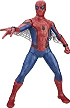 Spider-Man: Homecoming Tech Suit Spider-Man,15 inches