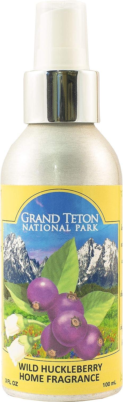 Grand Seattle Mall Teton Sale Special Price National Park Wild Wildflower Home Huckleberry Fragr