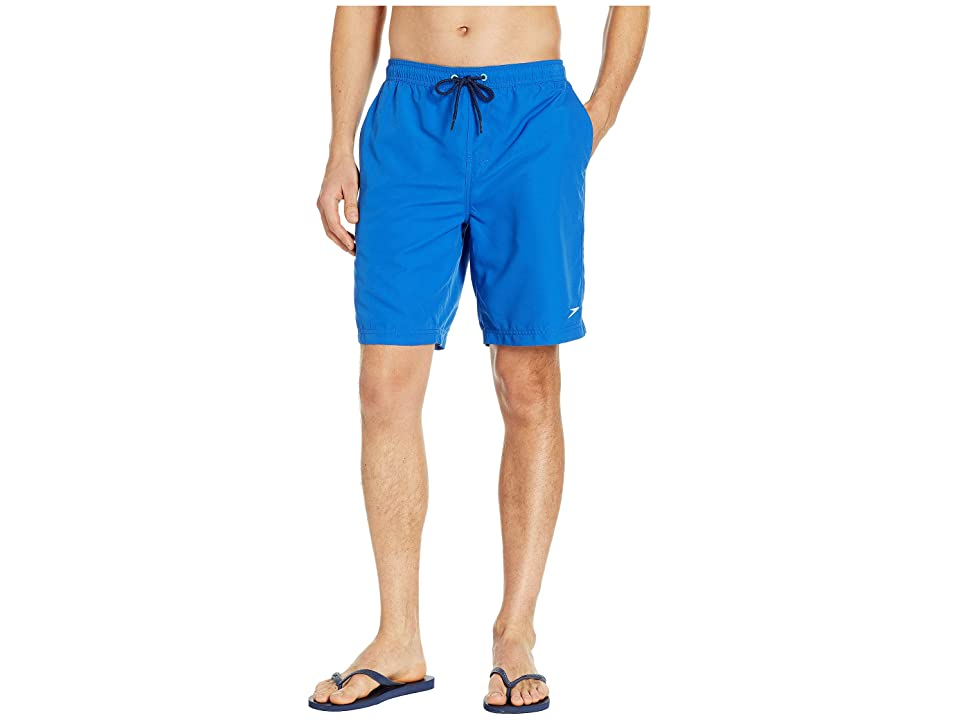 Quiksilver Highline Slab 20 Boardshorts (Electric Royal) Men