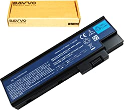Bavvo 8-Cell Battery Compatible with ACER TravelMate 5620 Series