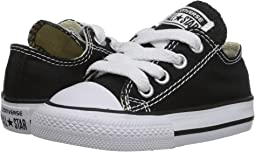 dbc75daf276 Classic Black. 2381. Converse Kids. Chuck Taylor® All Star® Core Ox (Infant  Toddler)