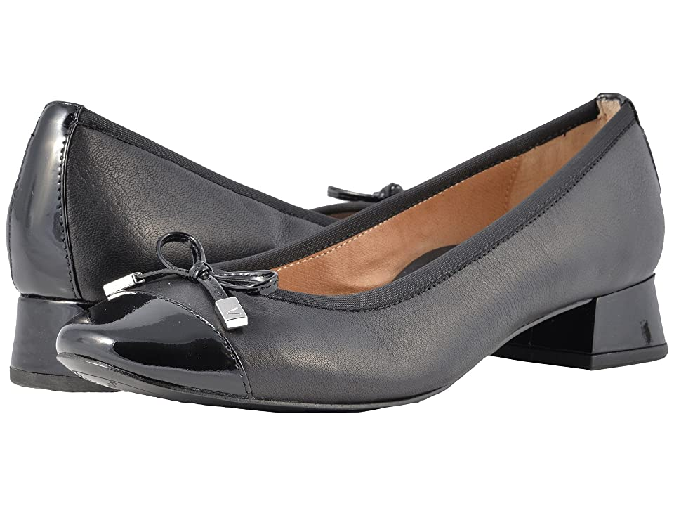 VIONIC Daphne (Black) Women