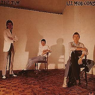all mod cons album