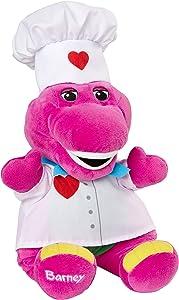 Fisher-Price Barney, Chef Hat