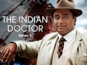The Indian Doctor - Series 3
