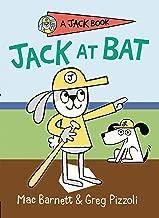 Jack at Bat (A Jack Book)