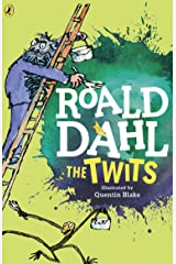The Twits Kindle Edition