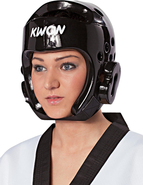 KWON Kopfschutz PU S schwarz B000K75REC    Zuverlässiger Ruf e87c2e