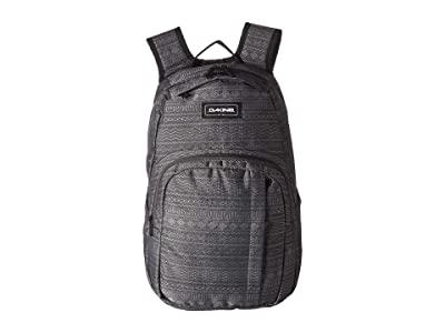 Dakine 25 L Campus Medium Backpack (Hoxton) Backpack Bags