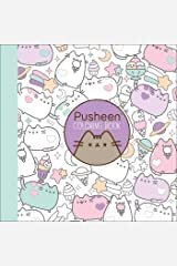 Pusheen Coloring Book Paperback
