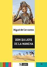 Don Quijote de la Mancha. B1. Con File audio per il download