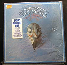 Eagles - Their Greatest Hits 1971-1975 - Lp Vinyl Record