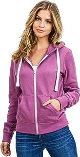 Best plus size burgundy hoodie Reviews