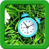 Flor del reloj Live Wallpapers