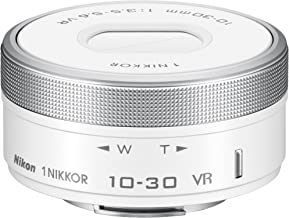 Best nikon 1 nikkor 10 30 lens Reviews