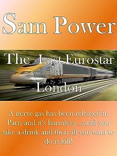The Last Eurostar to London