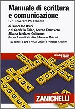 Permalink to Manuale di scrittura e comunicazione. Per l'Università per l'azienda. Con Contenuto digitale (fornito elettronicamente) PDF