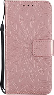 iPhone 6S ケース 手帳型 本革 レザー カバー 財布型 スタンド機能 カードポケット 耐摩擦 耐汚れ 全面保護 人気 アイフォン