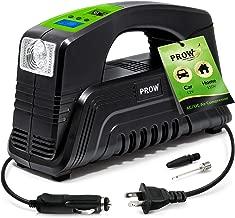 Best portable air pump for bike Reviews