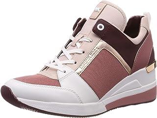 dd31d86410b7dc Amazon.fr : Michael Kors - Baskets mode / Chaussures femme ...