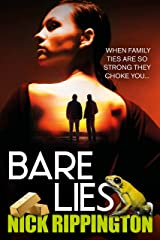 BARE LIES: A gripping gangland thriller with a deadly twist (Boxer Boys Book 4) Kindle Edition