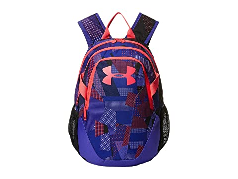 Under Armour Small Fry Backpack (Little Kids Big Kids) at Zappos.com 3714d0d5b1164