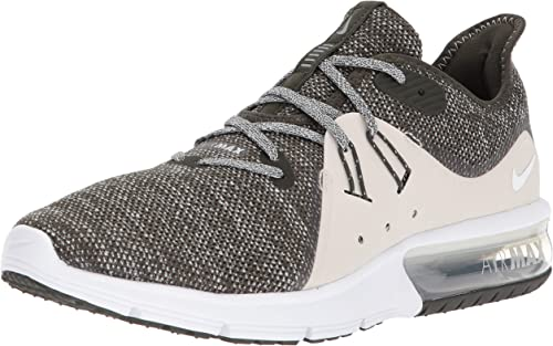 Nike Air Max Sequent 3, Chaussures de Cross Homme: Amazon.fr ...