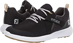 FJ Flex Spikeless U-Throat Mesh Athletic All Over
