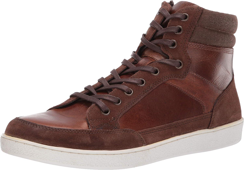 ! Super beauty product restock quality top! Crevo Men's Sneaker High quality new Seiler