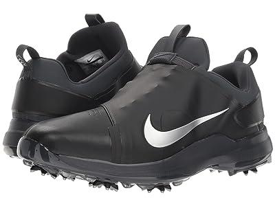 Nike Golf Tour Premier (Black/Metallic Silver/Anthracite) Men