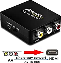 Best rca input to hdmi output Reviews