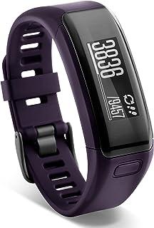 Garmin vívosmart HR Activity Tracker Regular Fit - Imperial Purple (Deep Purple)