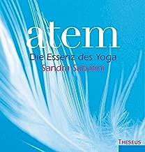 Atem: Die Essenz des Yoga (German Edition)