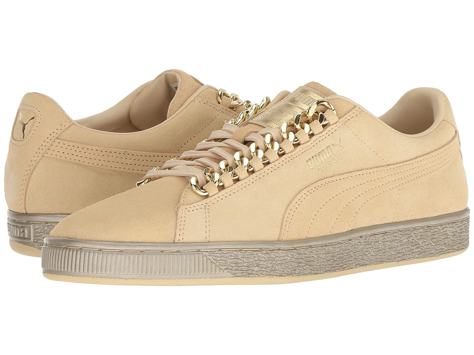 PUMA Suede Classic X-ChainAtmospheric grades have affordable shoes
