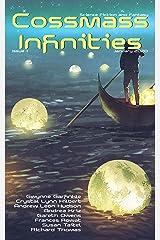 Cossmass Infinities Issue 1: January 2020 (Cossmass Infinities SFF Magazine) Kindle Edition