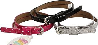 Verge Little 3 Pack Girls' Belts