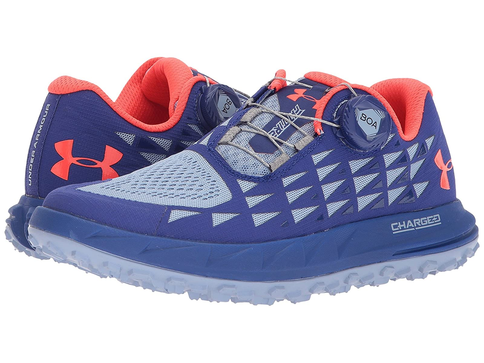 Under Armour UA Fat Tire 3Atmospheric grades have affordable shoes