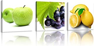 Best wall pictures of fruit Reviews