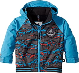 Burton Kids - Game Day Jacket (Toddler/Little Kids)