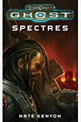 StarCraft: Ghost--Spectres Kindle Edition