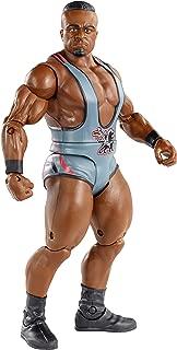 WWE Basic Figure Series Big E Figure