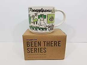 starbucks pittsburgh travel mug